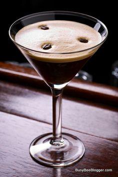 Espresso Martini with Blanche Armagnac Cyrano Espresso Martini, Expresso Martini Recipe, Still Spirits, Martini Recipes, Cocktail Recipes, Coffee Uses, Cold Brew, Simple Syrup, Brunch Recipes