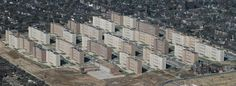 Lecture Design as Politics : Pruitt-Igoe Are designers to blame for poverty, social tension and urban violence?