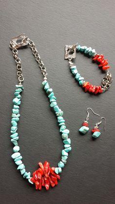 Wire Jewelry, Boho Jewelry, Jewelry Art, Beaded Jewelry, Jewelry Necklaces, Handmade Jewelry, Jewelry Design, Diy Necklace, Fashion Necklace