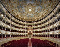 TOP 10 Most Impressive Opera Houses