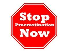 4 Steps to Improve Procrastination Habits How To Stop Procrastinating, End Of Life, Why People, Guide Book, Time Management, Get Healthy, Improve Yourself, Knowledge, Success
