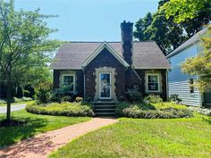 706 Shenley Dr, Erie, PA 16505 | MLS #152209 | Zillow Historical Architecture, Cabin, House Styles, Home Decor, Homemade Home Decor, Interior Design, Cottage, Home Interiors, Wooden Houses
