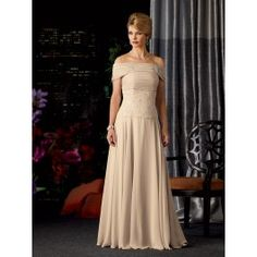 Mature brides check out this dress