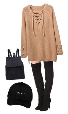 """""""Ready for school?"""" by sarahssmba on Polyvore featuring Joie"""