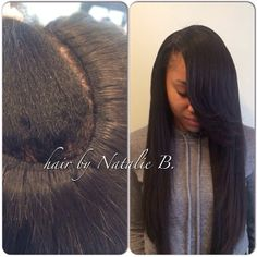 Do you have thinning edges or bald areas? Try one of my signature ...