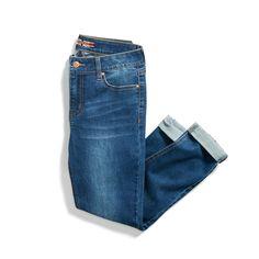 Stitch Fix Fall Stylist Picks: Boyfriend Jeans