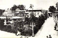 1920 (Aprox.) PPlaaza de ARmas de CajamarcaLa Rotativa