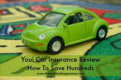 car insurance quote youi