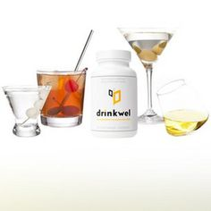 Multivitamin for Drinkers