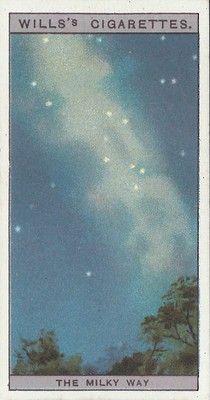 La Via Lattea, 1926