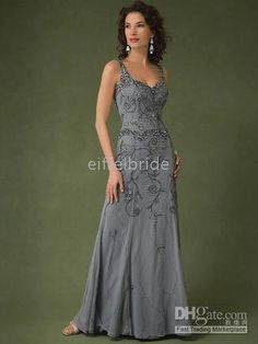 """Haha its really a """"Mother of the Bride dress"""" but I like it anyway."""