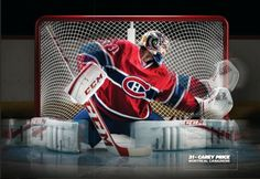 Carey Price, Montreal Canadiens Montreal Canadiens, Nhl Wallpaper, Hockey Shot, Hockey Pictures, Hockey Memes, Hockey Players, Mint, Portraits, Sport