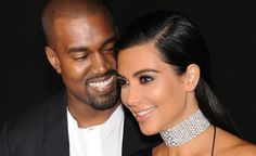 Kim Kardashian and Kanye West Taking Marriage Advice After Bankruptcy - www. Kim Kardashian Kanye West, Kim And Kanye, Welcome Baby Boys, New Baby Boys, Paul Carrick, Married At First Sight, African American Men, American Women, Interracial Love