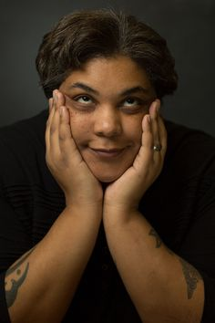The Untamed State Of Roxane Gay