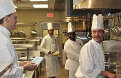 Allergy Chefs, Inc. - educate your food service staff