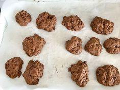 ricardo biscuits chocolat sans gluten et vegan meilleurs