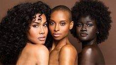 Fashion fan blog from industry supermodels: 6 Women of Color Share Their Journey to Finding th...