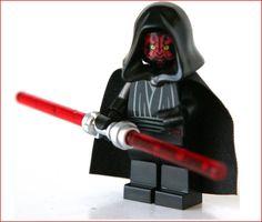Darth Maul Lego