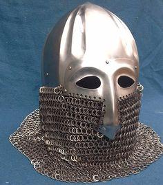 Nikolskoe Helmet