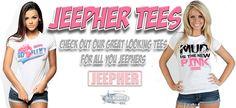 JeepBeef Jeep Her Merchandise