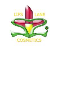 Ein Logo für die Kosmetikbranche....noch zu haben.