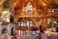 stone and timber houses - Google Search