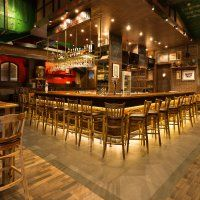 The Irish House is located in Andheri (West) Mumbai and promises a warm Irish experience.