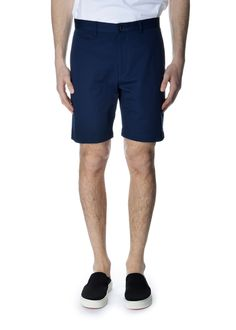 Theory - Spring Summer 2015 - Menswear // Blue Zaine Classic Shorts