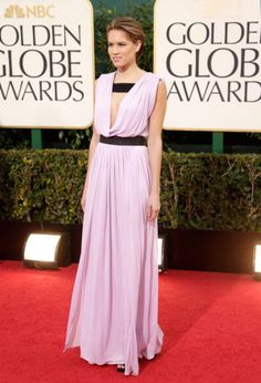 Best boob window dresses of the golden globes. Who's your vote? #fashion #CodyHorn