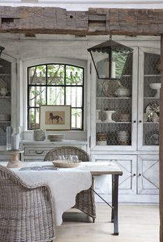 french country style at home book French Cottage, French Farmhouse, Cottage Style, Farmhouse Style, Rustic French, French Chic, Cottage Farmhouse, Farmhouse Door, Farmhouse Kitchens