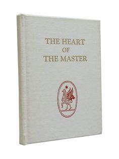The Heart of the Master Aleister Crowley writing as Khaled Khan, Introduction By Kenneth Grant 93 Publishing 1973