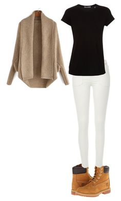 Untitled #35 by ssdeamies on Polyvore featuring polyvore, fashion, style, Vince, River Island and Timberland