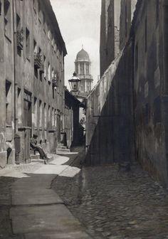 Altstadt von Berlin, um 1910
