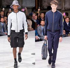 rag & bone 2014 Spring Summer Mens Runway - London Collections Men Fashion Show Catwalk: Designer Denim Jeans Fashion: Season Collections, Runways, Lookbooks and Linesheets