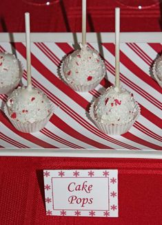 chrismtas Christmas/Holiday Party Ideas | Photo 6 of 19 | Catch My Party