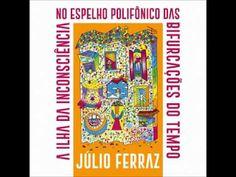 Bom Lazer - Seu fim de semana começa aqui: Show (03/09) - Júlio Ferraz na prévia…