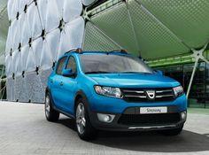 Renault Sandero Stepway Годы выпуска: 2009 - н.в. Цена от: 510 000 р