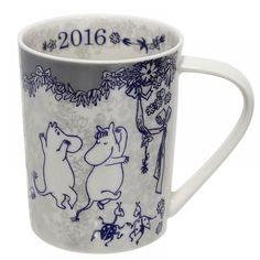 year mug 2016 moomin - Google-haku