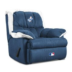 Los Angeles Dodgers Recliner - MLB.com Shop