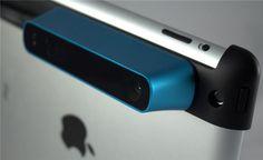Las cámaras tipo Kinect llegarán a nuestros smartphones y tablets  http://www.xataka.com/p/115973