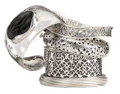 Silpada silver jewellery