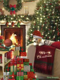Christmas Animated Gif, Merry Christmas Animation, Merry Christmas Message, Merry Christmas Pictures, Merry Christmas Wallpaper, Christmas Scenery, Merry Christmas Quotes, Snoopy Christmas, Christmas Greetings