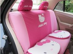 Hello Kitty - yes please!