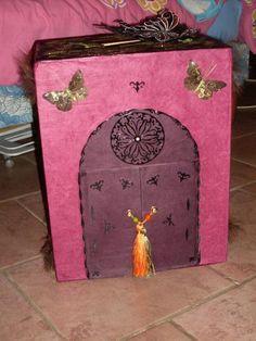 urne marocaine orientale