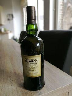 Ardbeg Kildalton 1980 - bottled 2004 - OB