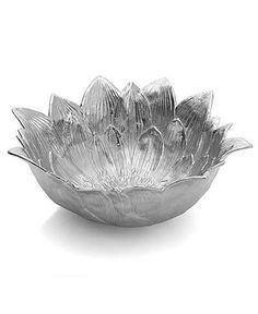 Michael Aram Serveware, Lotus and Lily Large Serving Bowl
