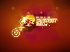 FREE Download Deepavali Wallpapers