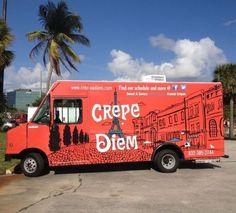 Crepe A Diem | Nashville Food Truck
