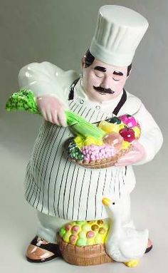 Fat Chef Kitchen Decor Never Trust A Skinny Chef Pinterest