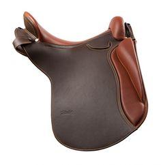 Silla Zaldi Campera 'New-Trades'. De apariencia tradicional española con la funcionalidad de una silla de doma clásica profesional. Ideal para doma tradicional, tanto para profesionales como aficionados.  Muy cómoda, incluso para largos paseos.
